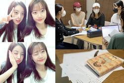 APRIL tố thêm: 'Lee Hyun Joo khinh thường, đổ tội trộm cắp cho chúng tôi'