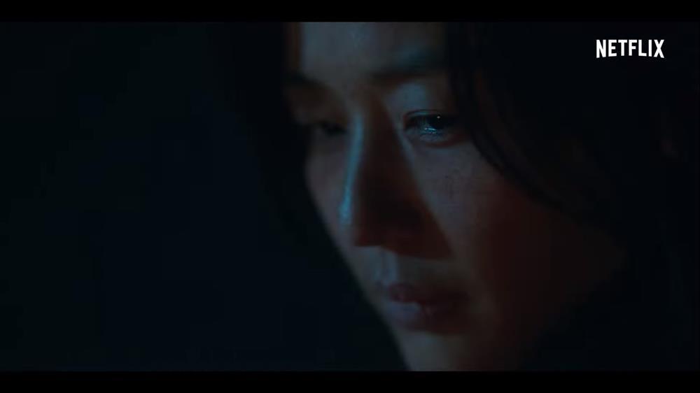 Nghẹt thở trailer mới của Kingdom: Mợ chảnh Jeon Ji Hyun xuất hiện 3s vẫn đỉnh chóp-2
