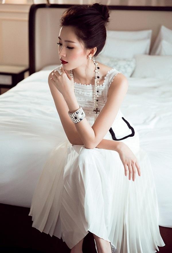 5 người đẹp Việt sở hữu khuôn mặt tỷ lệ vàng bao người ao ước-6