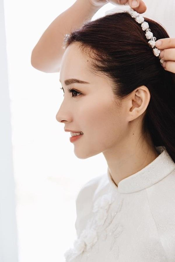 5 người đẹp Việt sở hữu khuôn mặt tỷ lệ vàng bao người ao ước-9