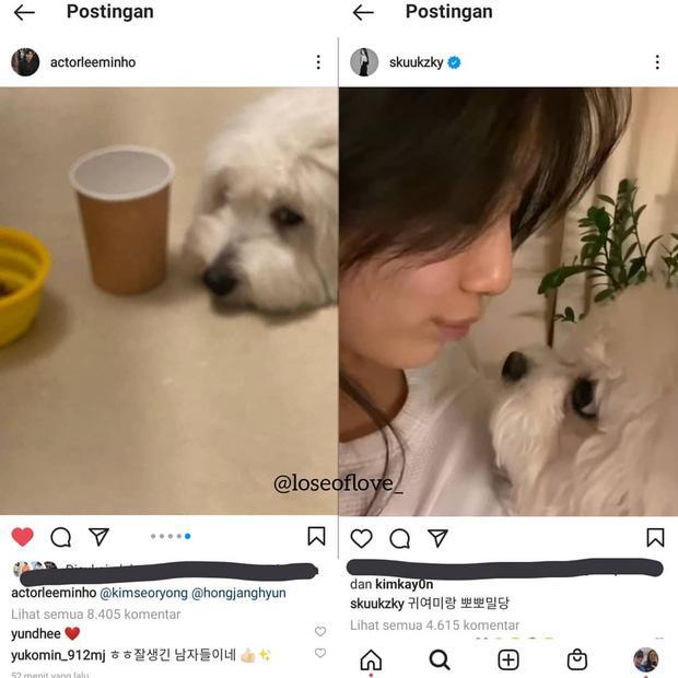 Lee Min Ho lộ hint quay lại hẹn hò tình cũ Suzy đúng vào sinh nhật hôm nay?-4