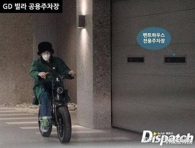 Sơn Tùng khoe đồng hồ nửa tỷ giống G-Dragon, fan đòi pass lại 300k-6