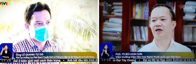 VTV điểm mặt ca sĩ, diễn viên, người mẫu phát ngôn tục tĩu-3