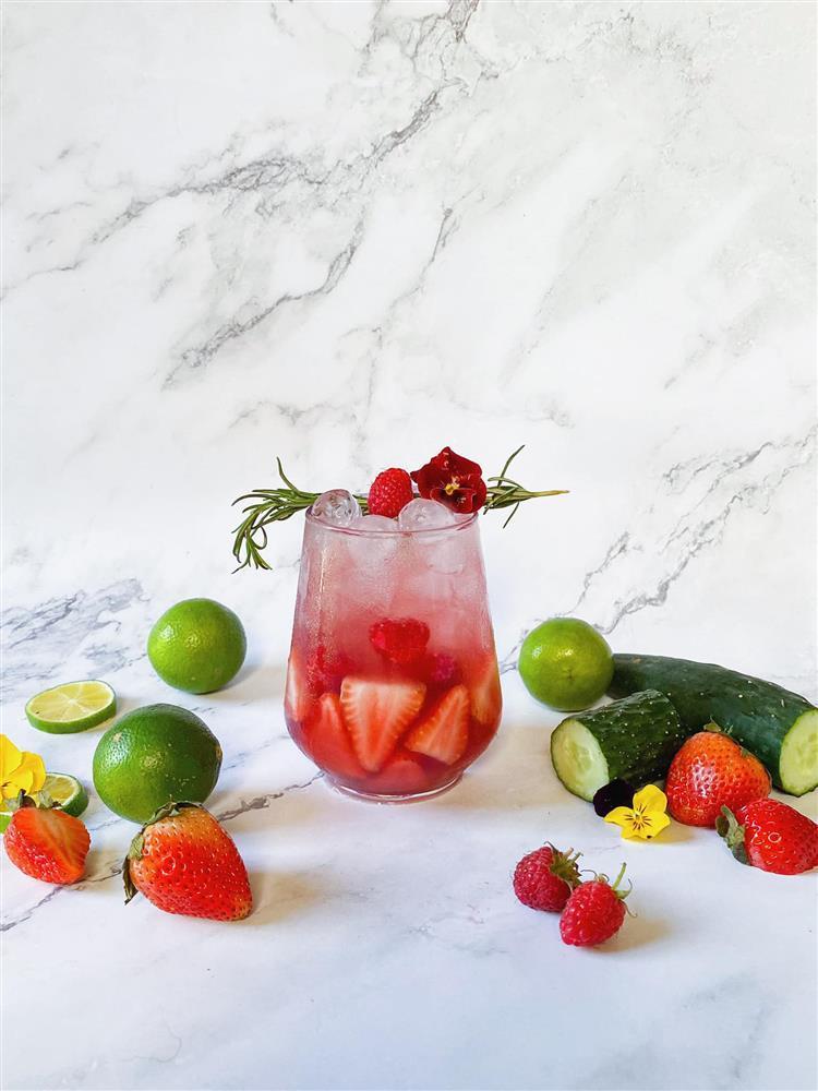 Chàng trai 9X mách cách pha 5 loại đồ uống siêu ngon mà cực dễ cho mùa hè-2