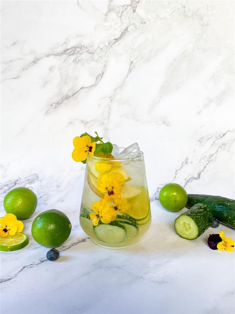 Chàng trai 9X mách cách pha 5 loại đồ uống siêu ngon mà cực dễ cho mùa hè-4