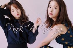 Park Bo Young: Từ nữ phụ bị bắt nạt đến 'em gái quốc dân' có cát-xê... trên trời