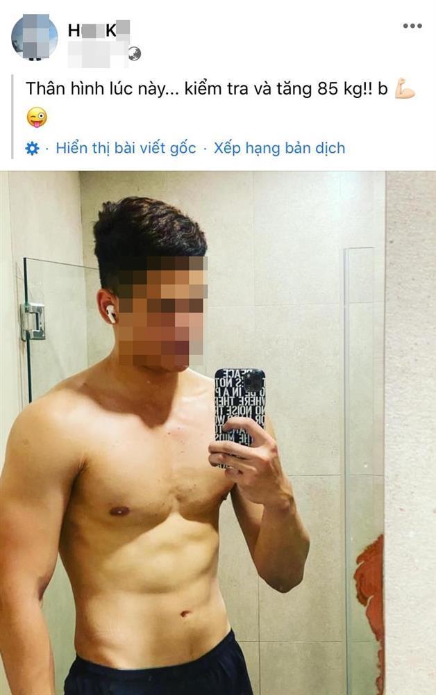 Mỹ nam Người Ấy Là Ai khoe ảnh xả hàng sau 2 tuần bị nghi lộ clip-4
