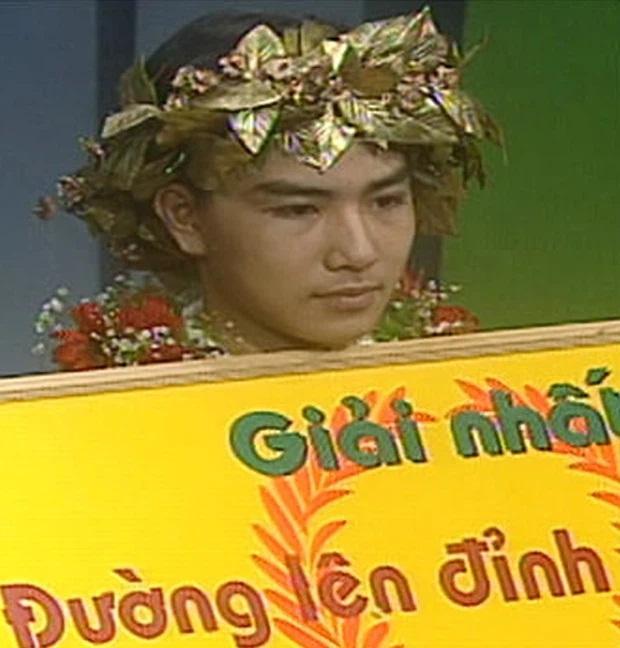 Cuộc sống kín tiếng của Quán quân Olympia Phan Mạnh Tân-1