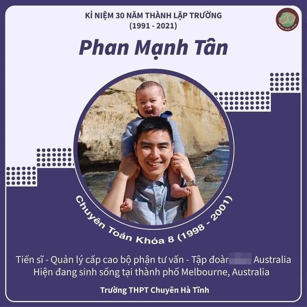 Cuộc sống kín tiếng của Quán quân Olympia Phan Mạnh Tân-2