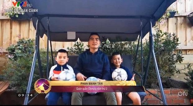 Cuộc sống kín tiếng của Quán quân Olympia Phan Mạnh Tân-3