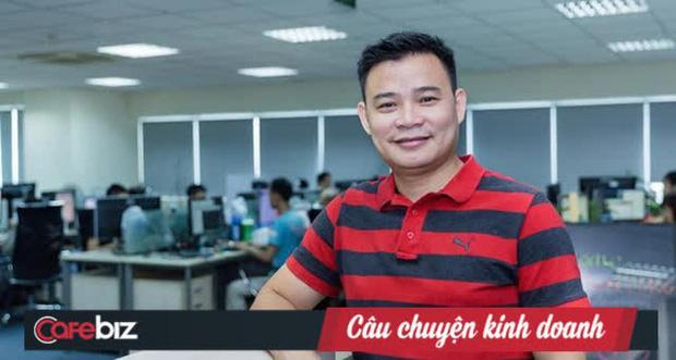 Hùng Trần - Hùng Đinh, đôi bạn sinh viên trọ cùng nhà trở thành triệu phú đô la-2
