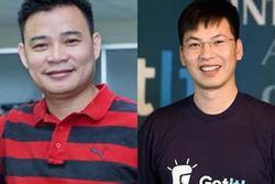 Hùng Trần - Hùng Đinh, đôi bạn sinh viên trọ cùng nhà trở thành triệu phú đô la