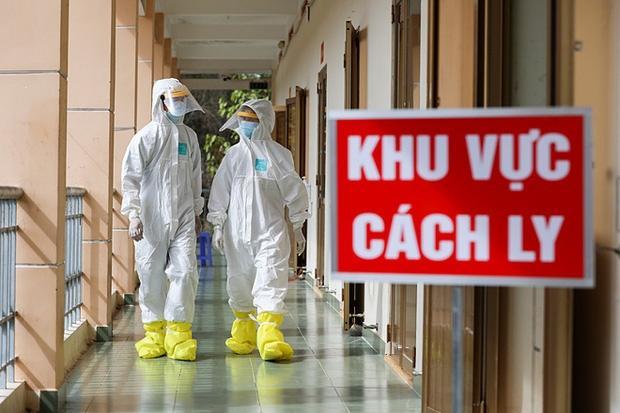Sáng 23/6: Thêm 55 ca mắc Covid-19, riêng TP Hồ Chí Minh đã 51 ca-1