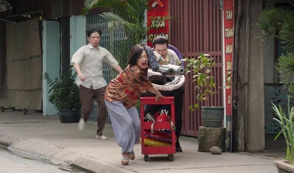 Tranh cãi vai diễn người mẹ trộm cắp trong Cây Táo Nở Hoa-1