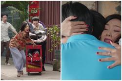 Tranh cãi vai diễn người mẹ trộm cắp trong 'Cây Táo Nở Hoa'