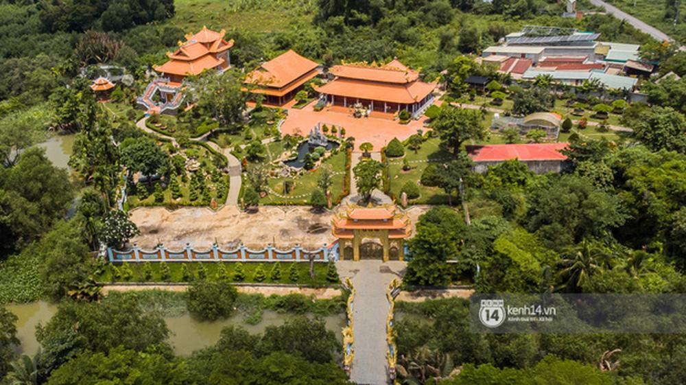 Hoài Linh bị tố nợ tiền gỗ xây Nhà thờ Tổ: Người làng và chính quyền lên tiếng-3