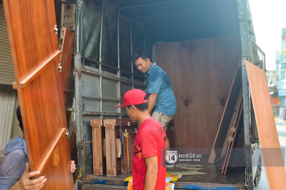 Hoài Linh bị tố nợ tiền gỗ xây Nhà thờ Tổ: Người làng và chính quyền lên tiếng-14