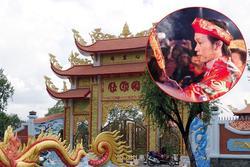 Hoài Linh bị tố nợ tiền gỗ xây Nhà thờ Tổ: Người làng và chính quyền lên tiếng