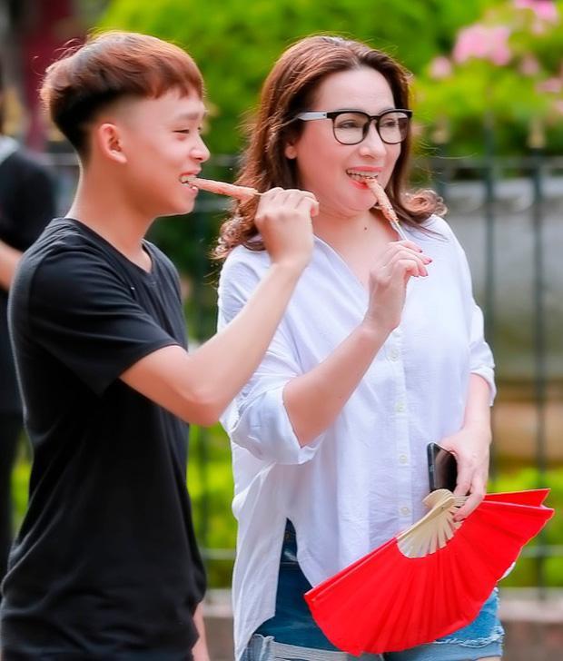 Phi Nhung nói gì sau lời tố đe dọa nhạc sĩ Hồng Xương Long?-1