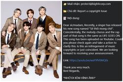 Fandom phẫn nộ vì 'Life Goes On' của BTS bì xào lại y xì bản gốc