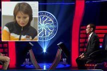 Trốn truy nã 11 năm, nữ quái lên chơi 'Ai Là Triệu Phú' bị tóm luôn