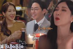 Hậu trường 'Penthouse 3' tập 3: Dượng Tê thương nhớ Shim Soo Ryeon từ phim ra đời