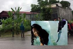 Bi kịch gia đình: Vợ tử vong sau tiếng hét thất thanh, chồng tự sát bất thành