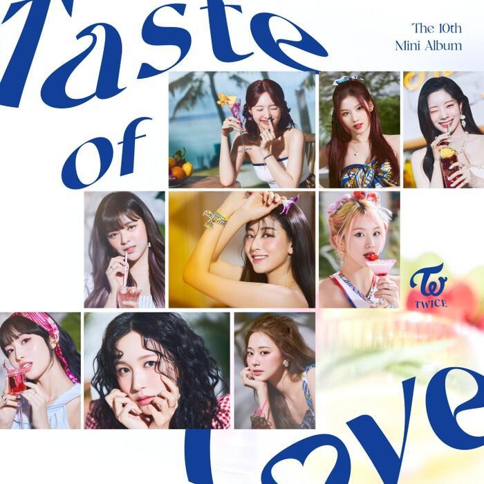 Vừa ra mắt Alcohol-Free, TWICE lại nhá hàng sản phẩm mới: JYP bóc lột idol đến tận cùng?-1