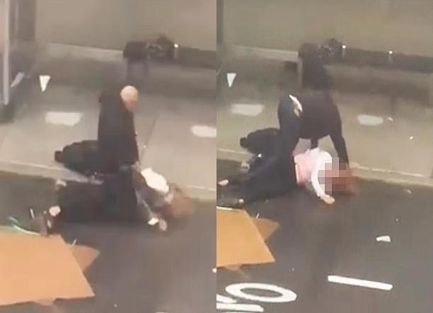Ghen mù quáng, gã đàn ông cầm dùi cui phang vợ chết tức tưởi-1