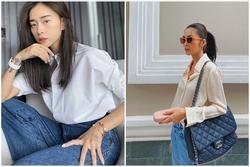 4 mỹ nhân Việt có style công sở chuẩn thanh lịch