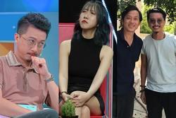 3 phát ngôn chấn động showbiz của Hứa Minh Đạt chỉ trong 1 tháng