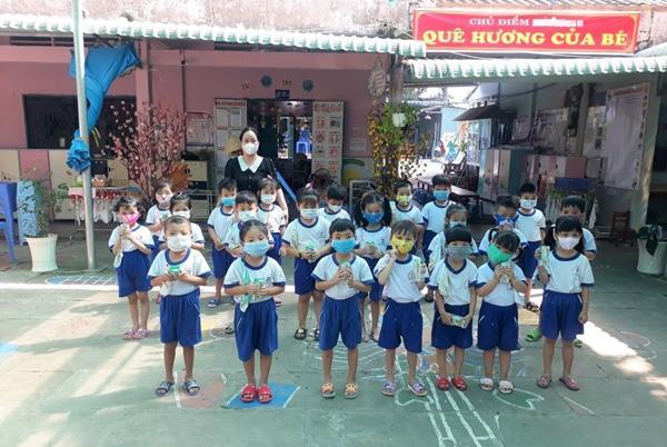 Góp vắc xin Covid-19 cho trẻ em qua chiến dịch Bạn khỏe mạnh, Việt Nam khỏe mạnh của Vinamilk-4
