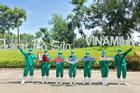 Góp vắc xin Covid-19 cho trẻ em qua chiến dịch 'Bạn khỏe mạnh, Việt Nam khỏe mạnh' của Vinamilk
