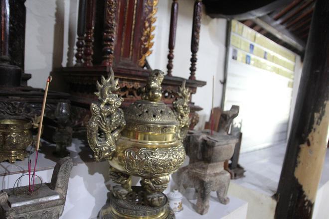 Đàm Vĩnh Hưng dùng tiền cứu trợ miền Trung sửa chùa: Trụ trì và chính quyền xã nói gì?-5