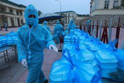 Bộ Y tế công bố bệnh nhân Covid-19 thứ 70 tử vong