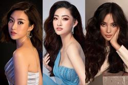 5 ứng viên thi Miss Grand 2021: Khán giả chỉ chấm Lương Thùy Linh