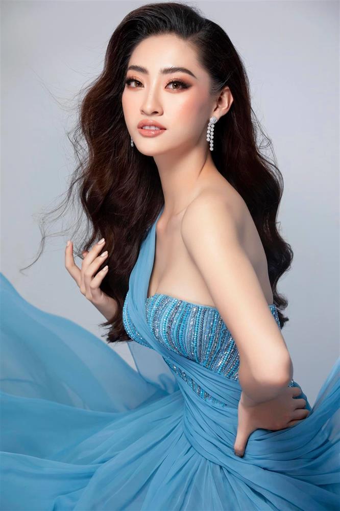 5 ứng viên thi Miss Grand 2021: Khán giả chỉ chấm Lương Thùy Linh-1