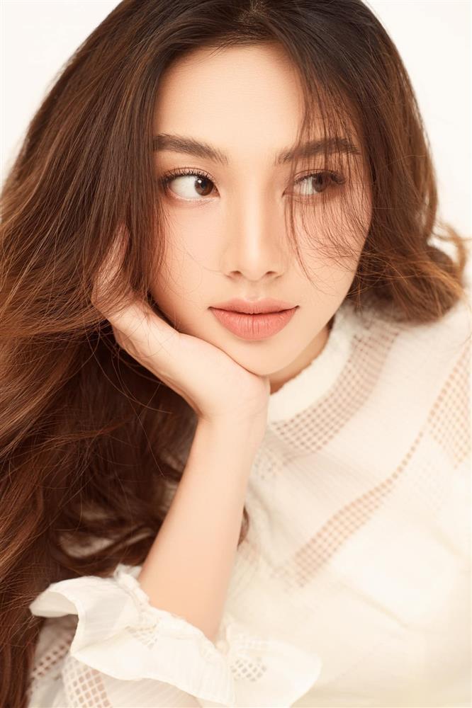 5 ứng viên thi Miss Grand 2021: Khán giả chỉ chấm Lương Thùy Linh-5