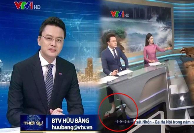 Nữ MC trẻ nhất VTV lên đồ trên gợi cảm dưới lạc quẻ khi dẫn sóng-9