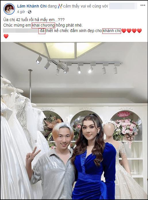 Nữ hoàng chính tả Lâm Khánh Chi: Viết 1 triết lý tình yêu mà sai 20 lỗi-7
