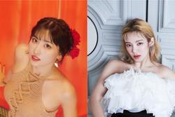 'Cỗ máy nhảy' TWICE muốn hợp tác cùng 'DJ miền Tây' Hyoyeon SNSD, fan réo gọi 2 ông lớn SM và JYP nhanh cho collab