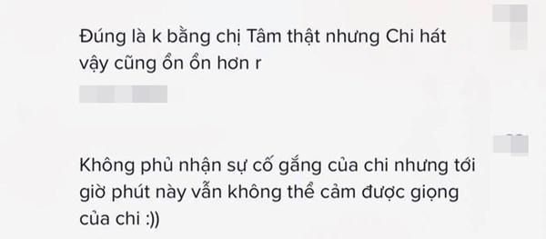 Chi Pu hát hits của Mỹ Tâm, dân mạng 'thở' không kịp theo nhịp của cô-5
