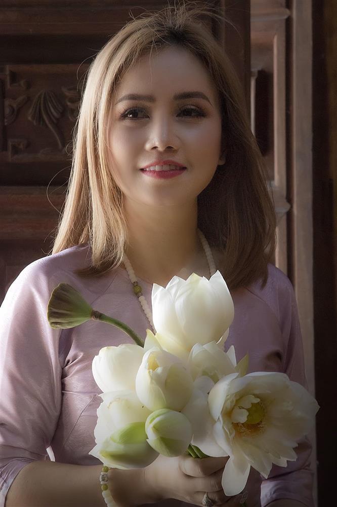 Cô Xuyến Hoàng Yến sau khi bị chồng đấm: Tôi đã nhịn rất nhiều-4