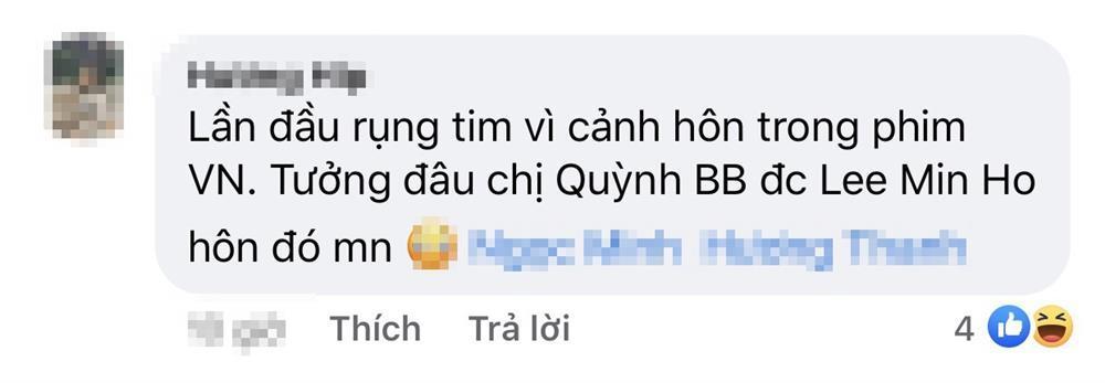 Ngã ngửa Mạnh Trường Hương Vị Tình Thân được ví Lee Min Ho bản Việt-5