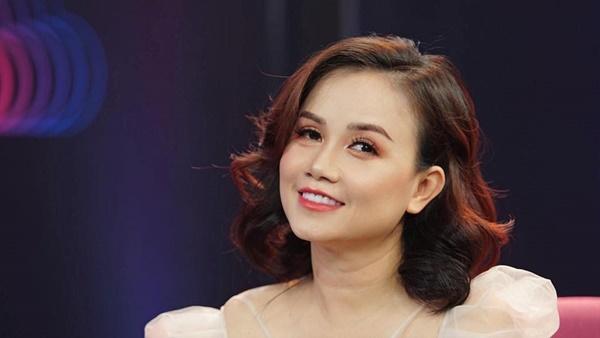 Vai diễn mới nhất của cô Xuyến trước khi bị chồng đấm chảy máu mũi-5