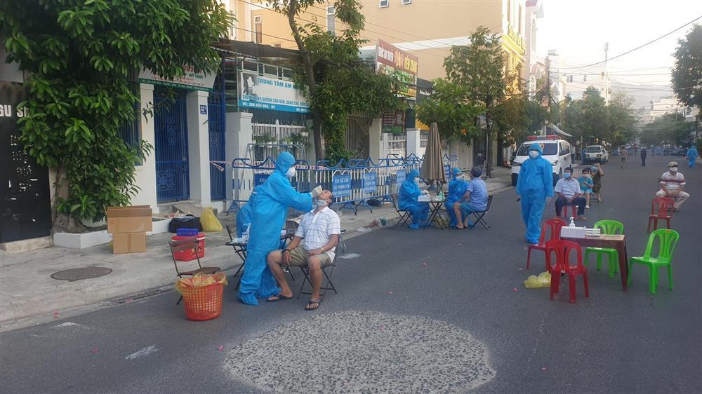 Thái Bình, Khánh Hòa phát thông báo khẩn tìm người liên quan các ca Covid-19-2