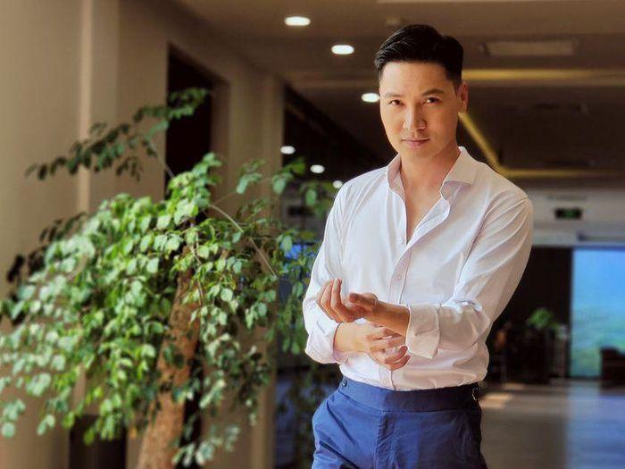 Ngã ngửa Mạnh Trường Hương Vị Tình Thân được ví Lee Min Ho bản Việt-13