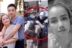 Nguyên nhân 'cô Xuyến' Hoàng Yến bị chồng đấm xong lùa dao dọa giết?