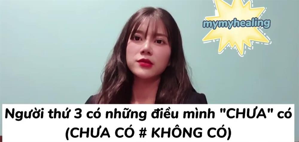 Con gái diễn viên Hoàng Yến: Tôi biết ơn người thứ 3-1