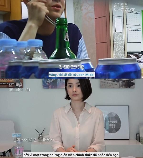 Sự thật thú vị về Hospital Playlist: Không ai là giáo sư, Shin Hyun Bin bốc giòi-10